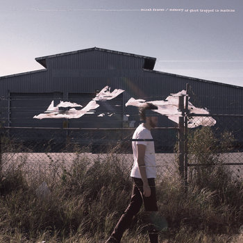 Memory Of Ghost Trapped In Machine cover art