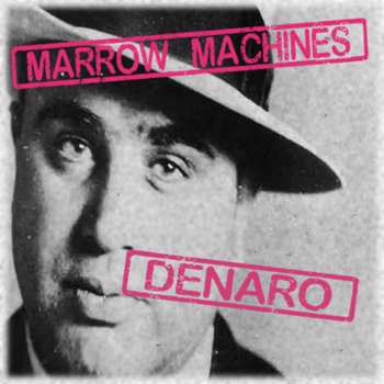 Denaro cover art