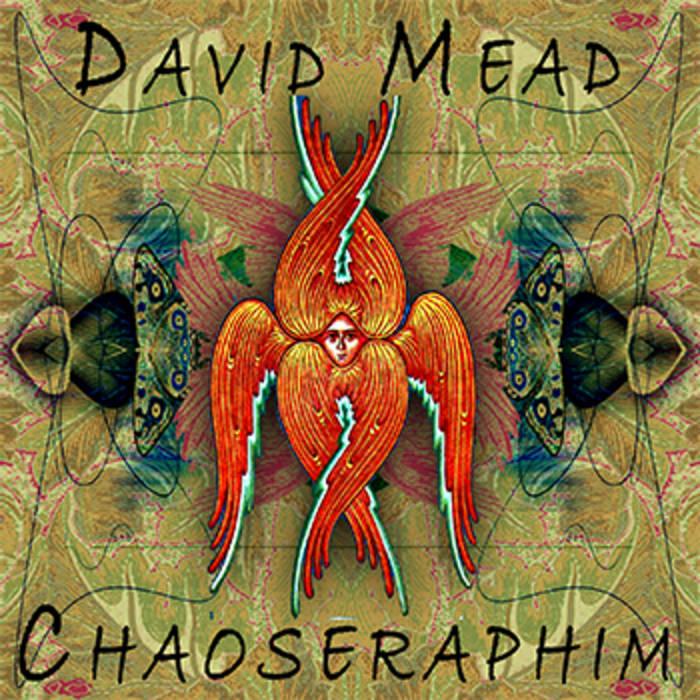 Chaoseraphim cover art