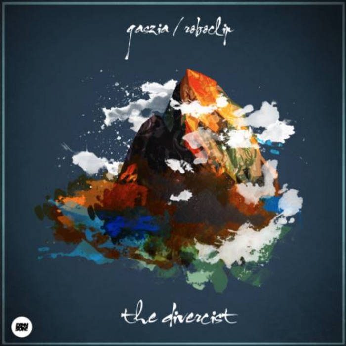 The Divercist EP cover art