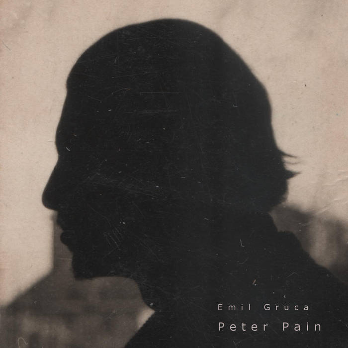 Peter Pain (single) cover art