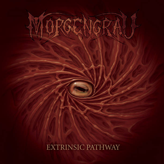 Extrinsic Pathway cover art
