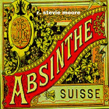 Absinthe cover art