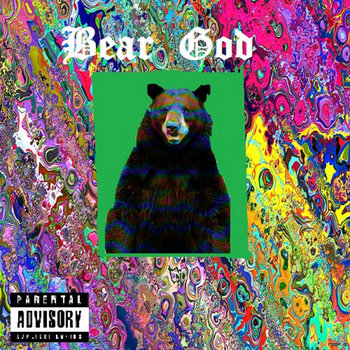 Bear God cover art