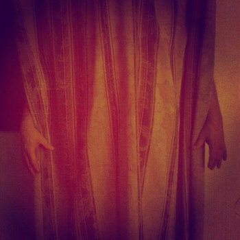 Curtains cover art
