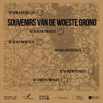 Souvenirs Van De Woeste Grond cover art