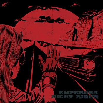 Night Rider cover art
