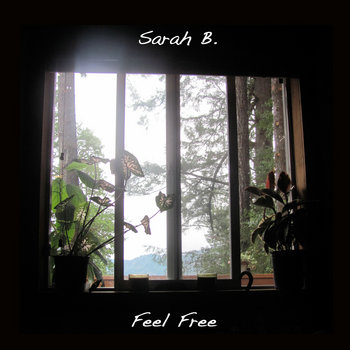 Feel Free EP cover art