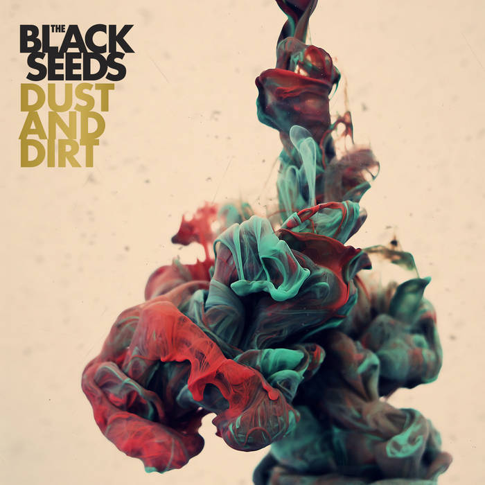 Dust And Dirt (CD + Digital) cover art