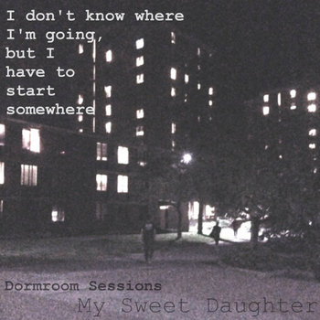 I don't know where I'm going, but I have to start somewhere cover art