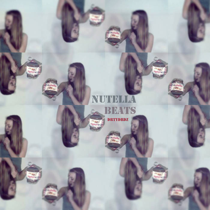 Nutella Beats cover art
