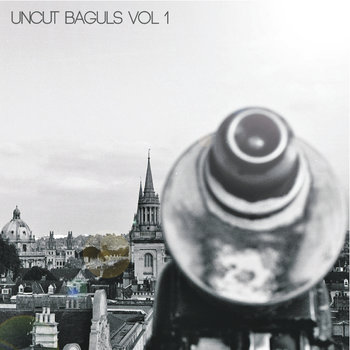 Uncut Baguls Vol. 1 cover art