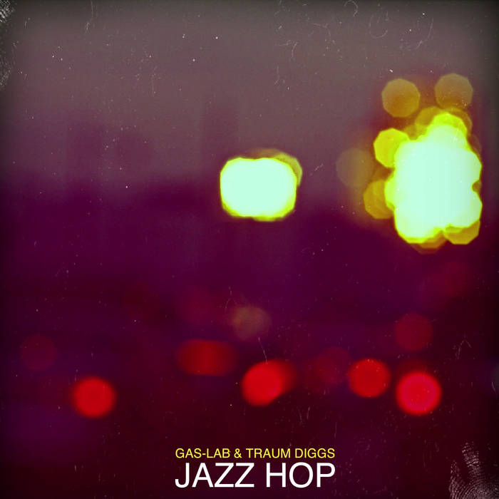 Jazz Hop cover art