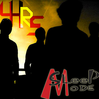 Sleep Mode cover art
