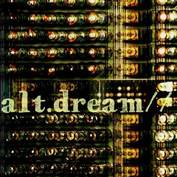 alt.dream// cover art