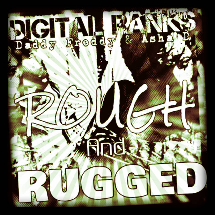Rough & Rugged [Original Mix] cover art