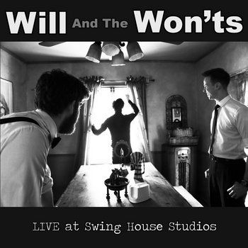 LIVE at Swing House Studios cover art