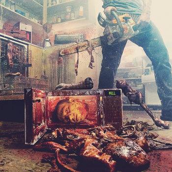 Gore Metal - A Necrospective 1998-2015 cover art