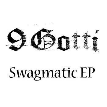 Swagmatic EP cover art