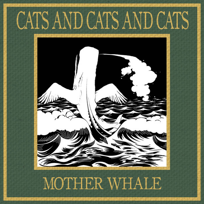 Motherwhale cover art