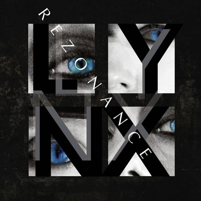 Lynx cover art