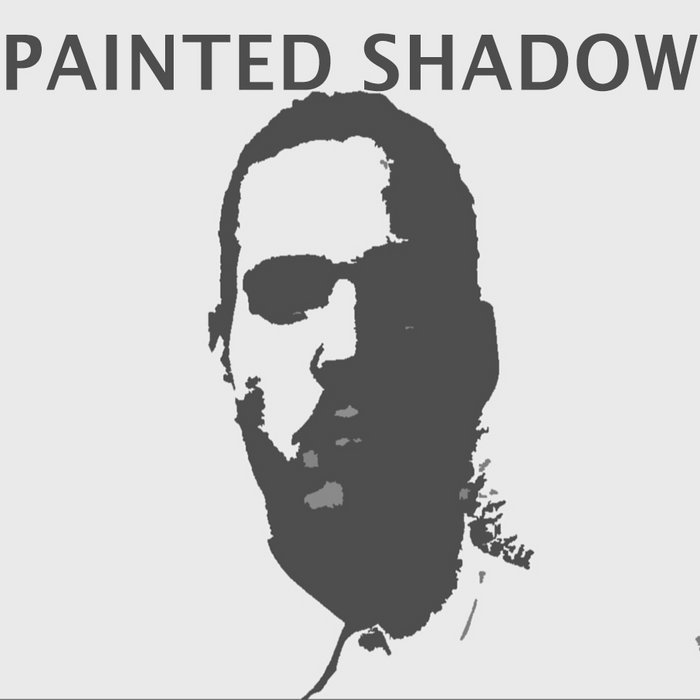 Painted Shadow EP cover art