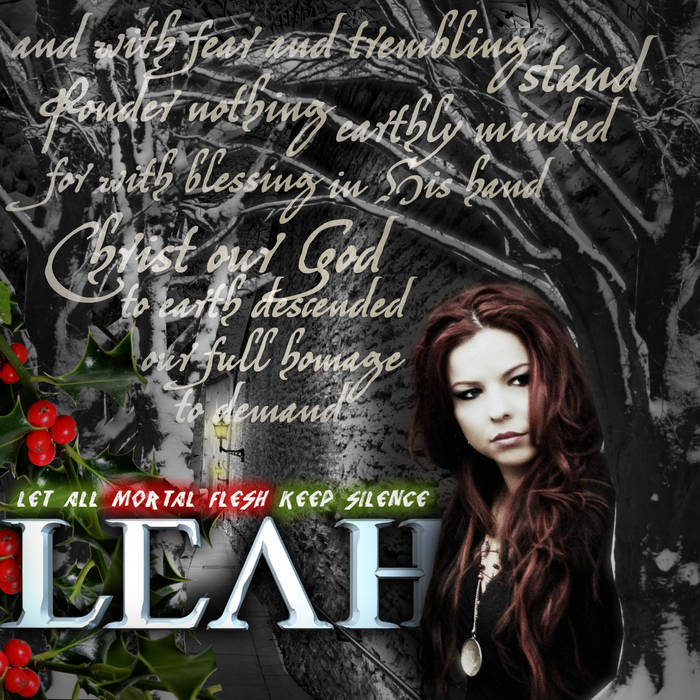 Let All Mortal Flesh Keep Silence cover art