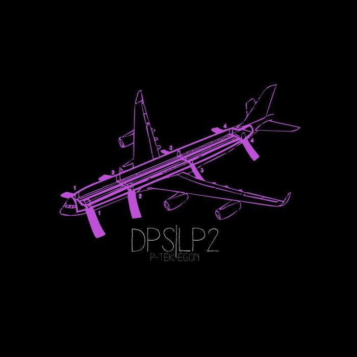 DPS|LP2 (2013) cover art