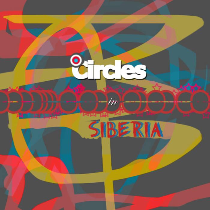 Circles & Colors cover art