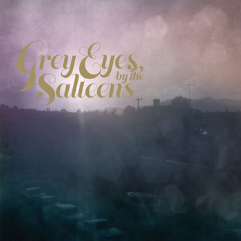 Grey Eyes cover art