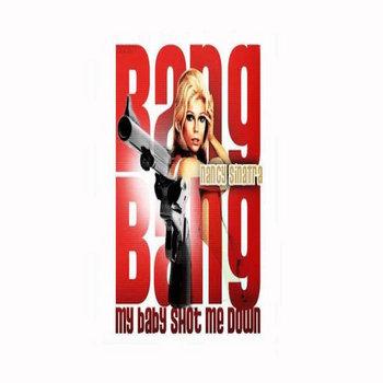 Bang Bang (Nancy Sinatra cover) cover art