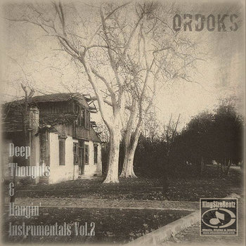 Ordoks - Deep Thoughts & Hangin' Instrumentals Vol. 2 (2014)