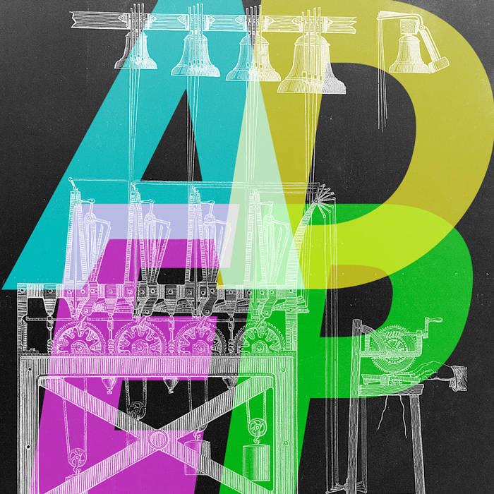 ADEP cover art