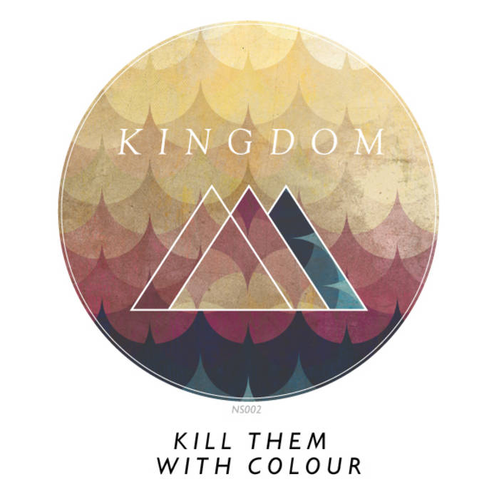 Kingdom EP cover art