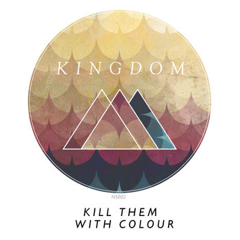 Kingdom EP cover art