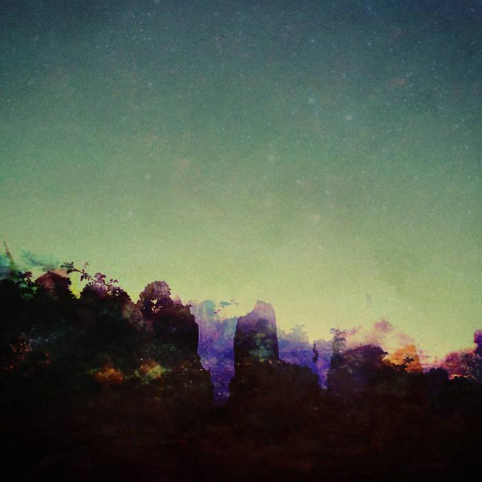 Dahlia Petals cover art