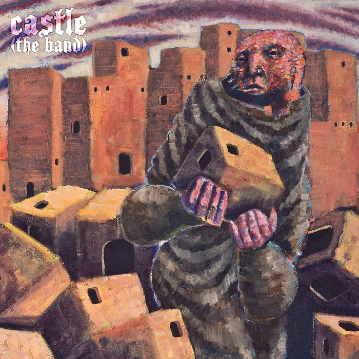 Castle (the band) cover art