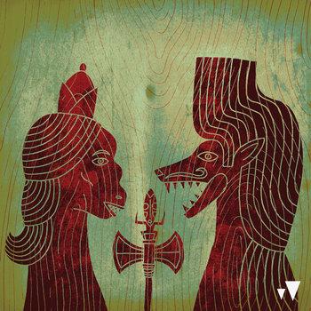 Ocupai cover art