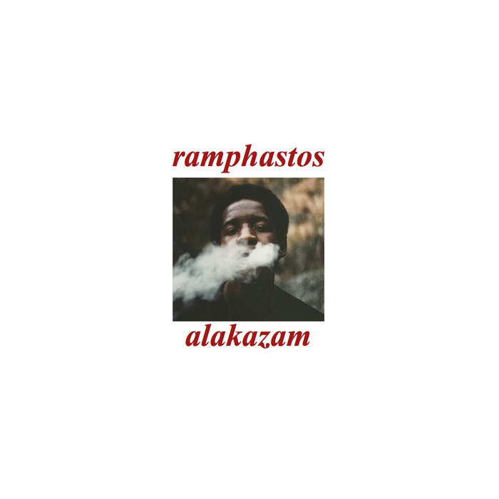 Alakazam cover art