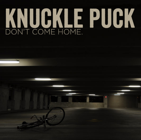 woodwork knuckle puck