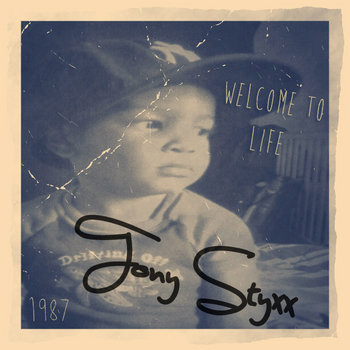 Welcome To Life cover art