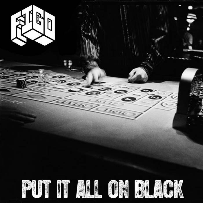PUT IT ALL ON BLACK cover art