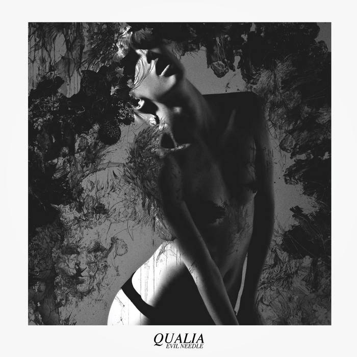 Qualia cover art