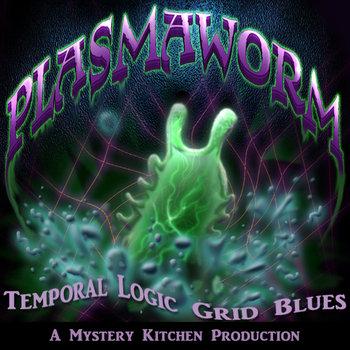 Temporal Logic Grid Blues cover art