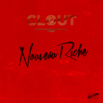 Nouveau Riche: Red Label cover art