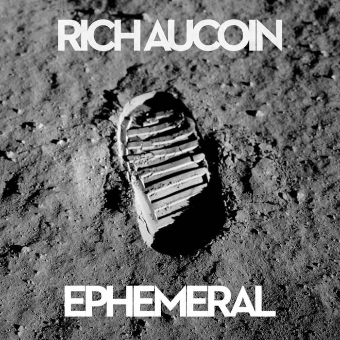 Ephemeral cover art