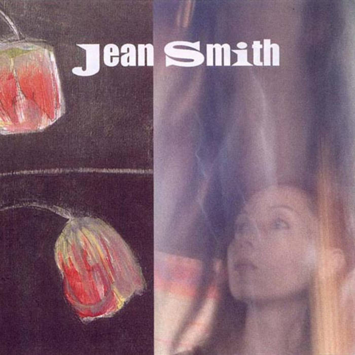 Jean Smith cover art