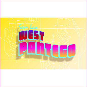 West Pantego cover art