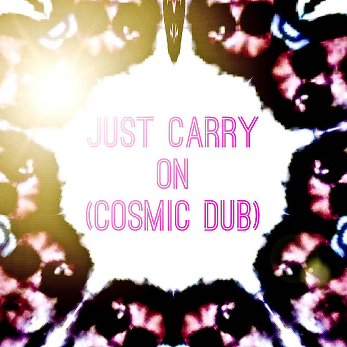 just carry on cover art