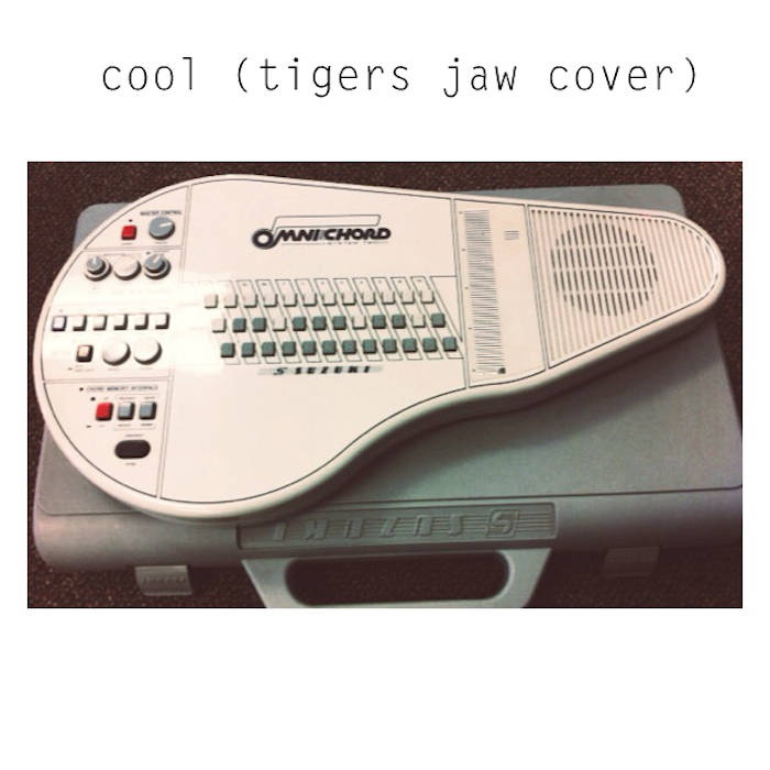 cool (tigers jaw cover) cover art